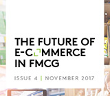 The Future of E-Commerce in FMCG