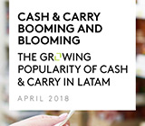 Cash & Carry - Blooming and Blooming