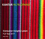 Consumer Insights Latam 2017