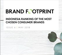 Brand Footprint - Indonesia's Most Chosen Brands